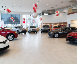 Conicelli Toyota of Springfield