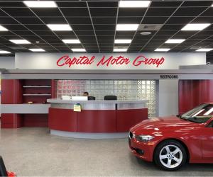 Capital Motor Group