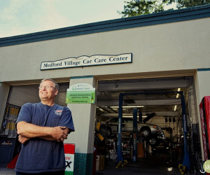 Medford Village Car Care