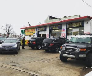 Salhani Auto Service & Sales