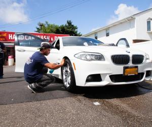 Lindenhurst Hand Car Wash