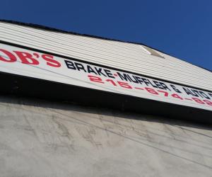 Bob's Brake Muffler and Auto Repair