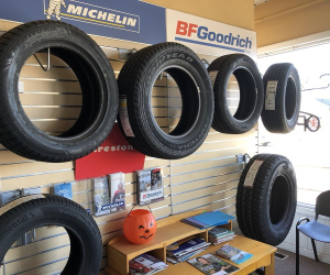 Traction Plus Discount Tires