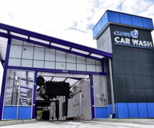 Cloud10 Car Wash