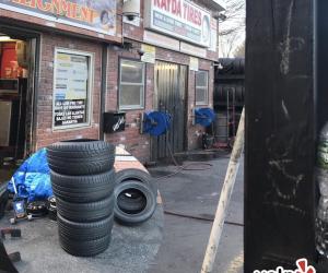 Rayda Tires