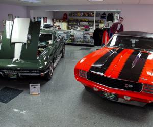 LRA Enterprises Auto Museum & Sales