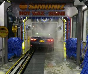 Pooran Car Wash