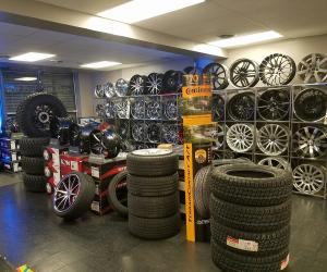 Angels Automotive Center