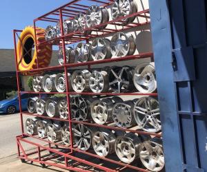 Monterrey Tire Center