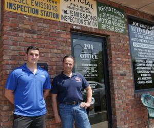 Joe Riscica's Auto Repairs