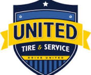 United Tire & Service of Concordville