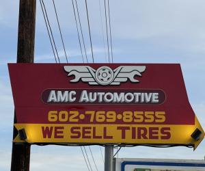 AMC Automotive