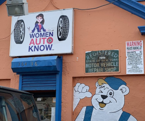 Great Bear Auto Repair and Auto Body Center