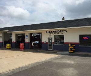 Alexander's Automotive