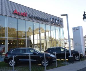 Audi Lynbrook