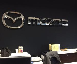 Faulkner Mazda - Trevose