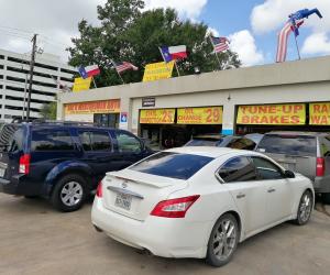 Sal's Westheimer Auto Service