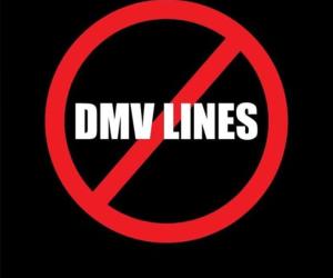Express Dmv service