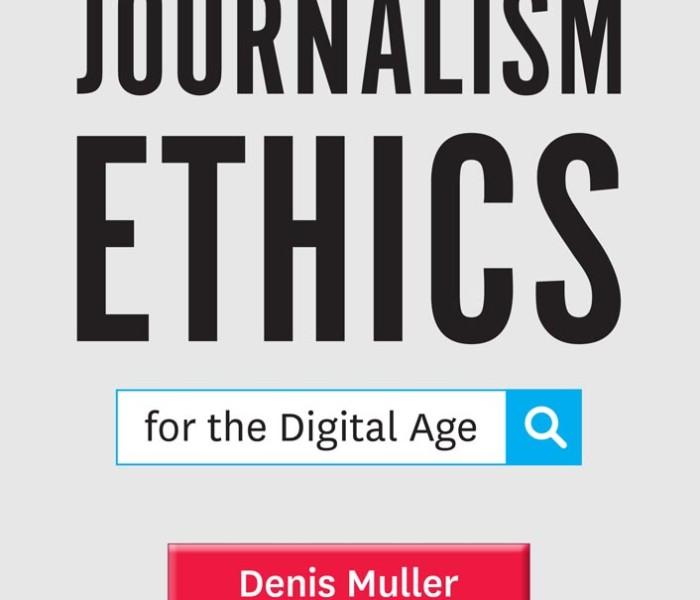 essays on journalism ethics Journalism ethics essay norms of digital news media digital news media includes online journalism, blogging, digital photojournalism, citizen journalism and social media.
