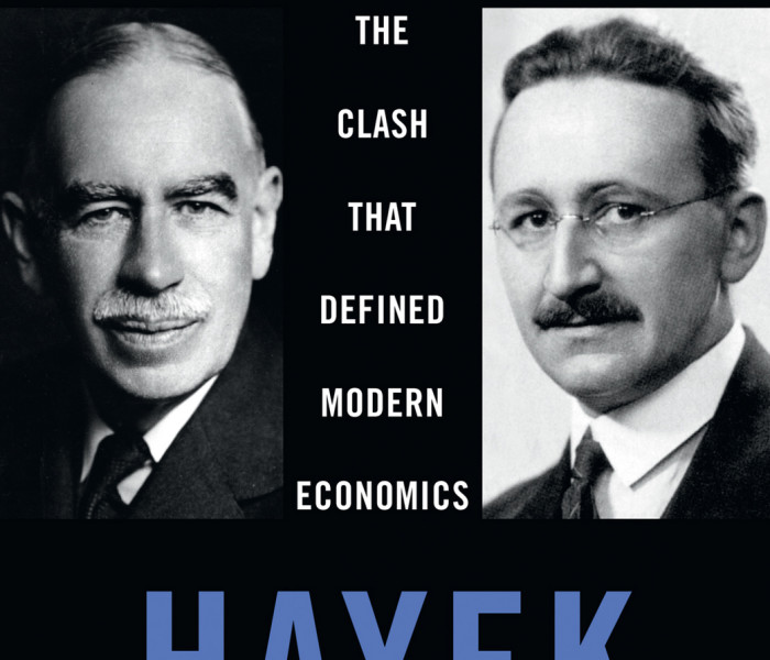 keynes and hayek essay Open document below is an essay on keynes vs hayek from anti essays, your source for research papers, essays, and term paper examples.