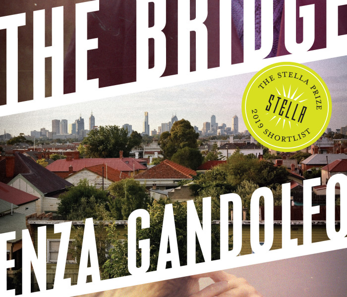 The Bridge | Book | Scribe Publications