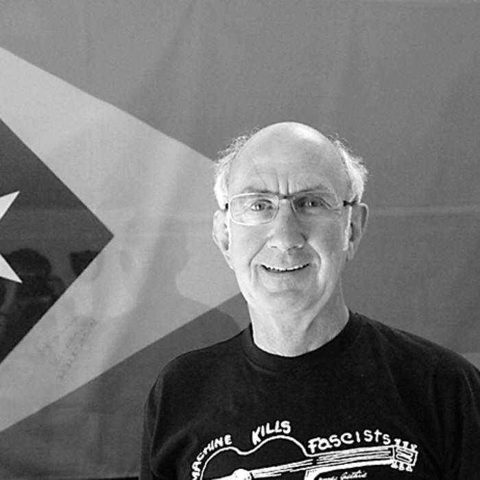 Mark Aarons | Contributor | Scribe Publications