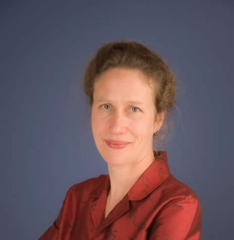 Jennifer Ackerman   Contributor   Scribe Publications