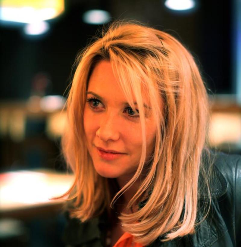 Rachael Brown | Contributor | Scribe UK