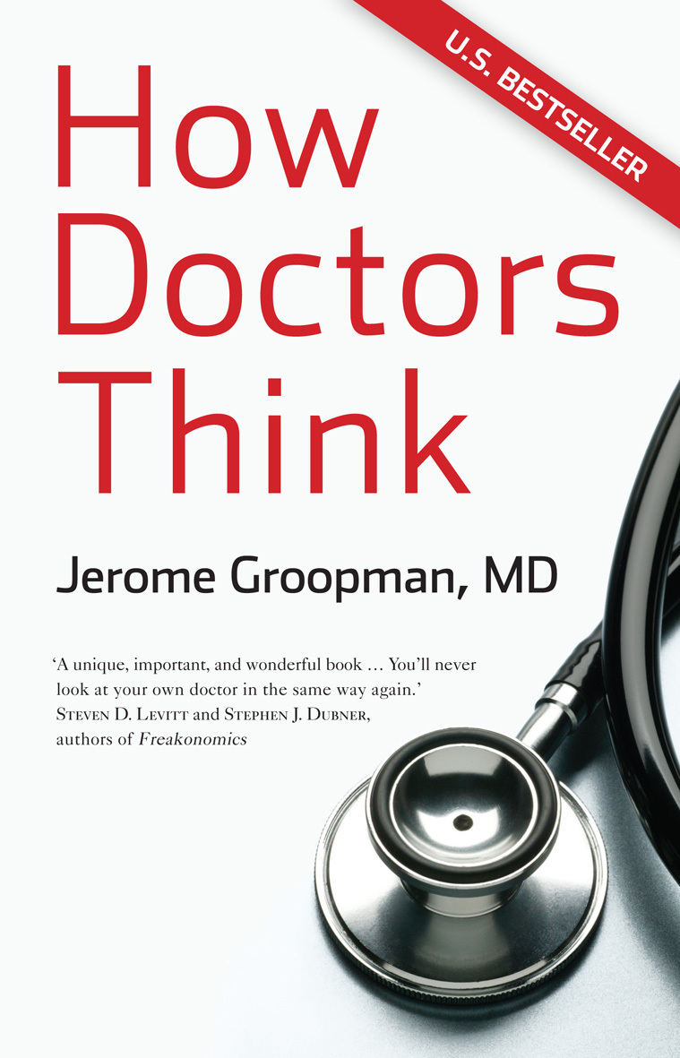 how medical doctors presume booklet review