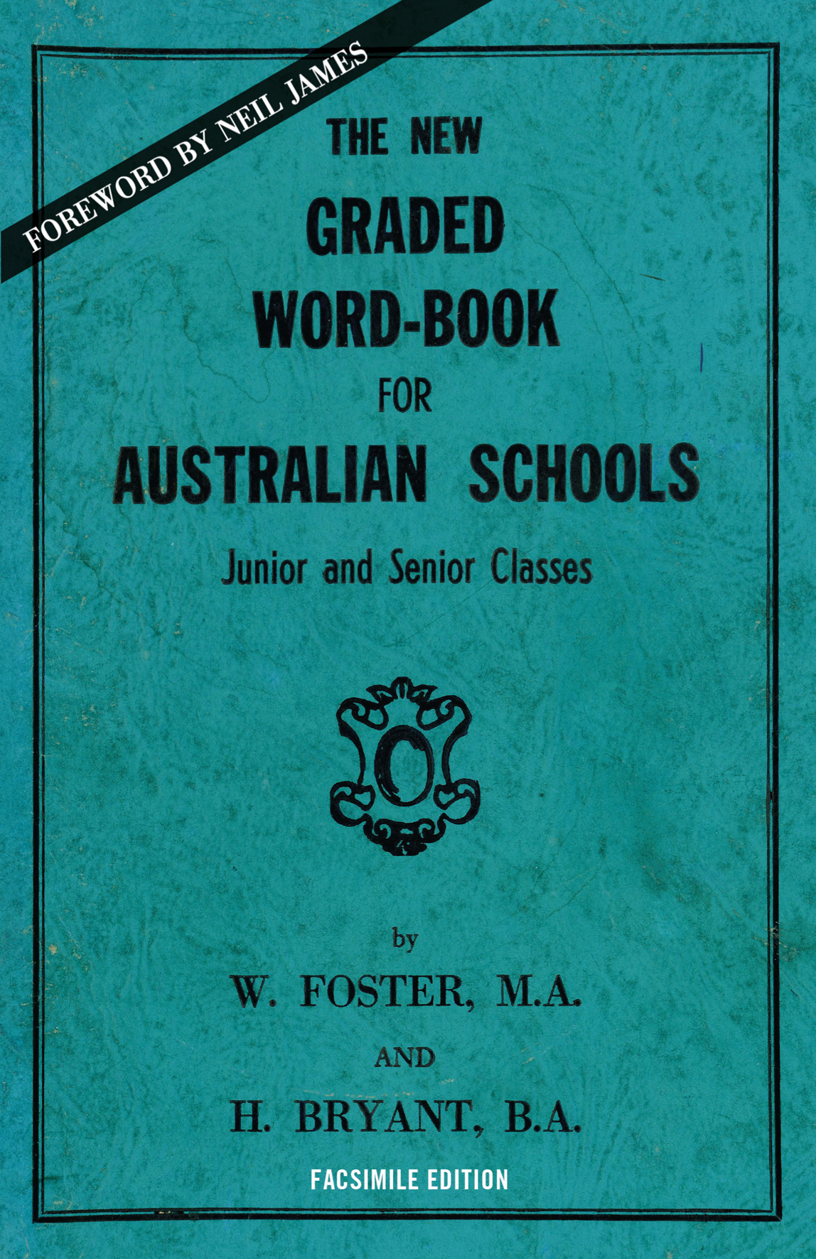 The New Graded Word-Book for Australian Schools | Book