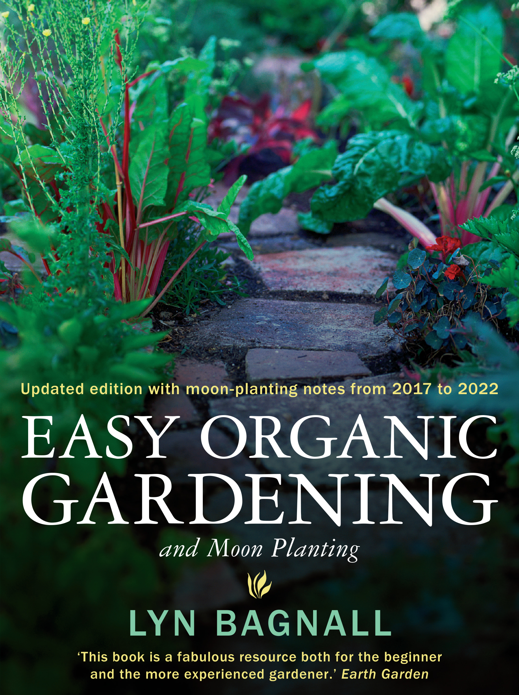 Easy Organic Gardening and Moon Planting | Book | Scribe Publications