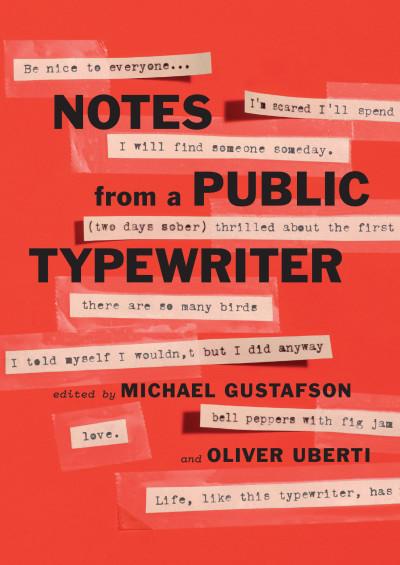 Oliver Uberti | Contributor | Scribe Publications
