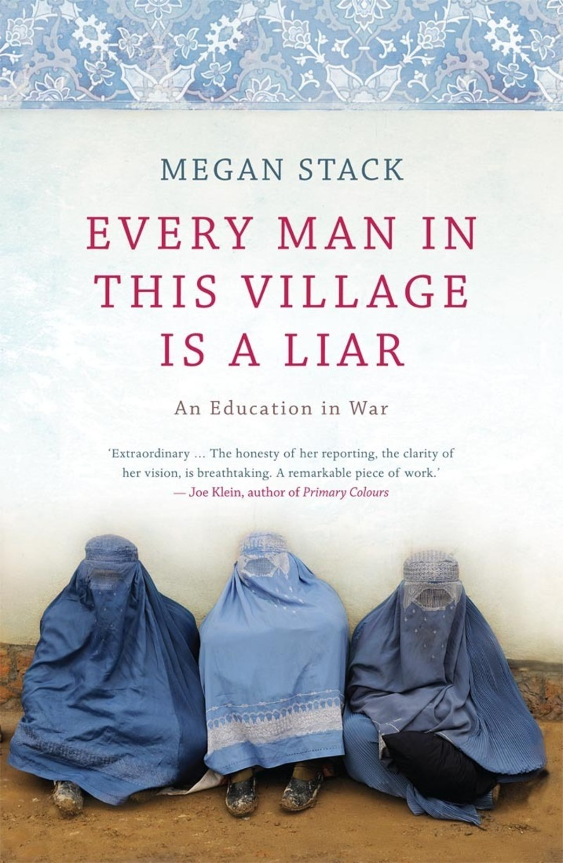 every man in this village is a liar by megan stack archives area of study 2 creating and presenting context 3 encountering conflict vce year 12 in 2016