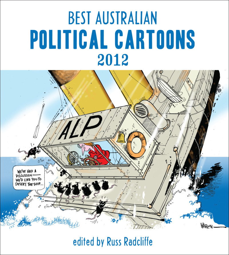 political humor books