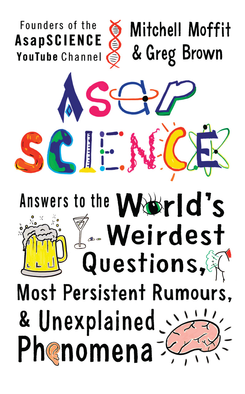 AsapScience, stylized as AsapSCIENCE, is a YouTube channel created by Canadian..