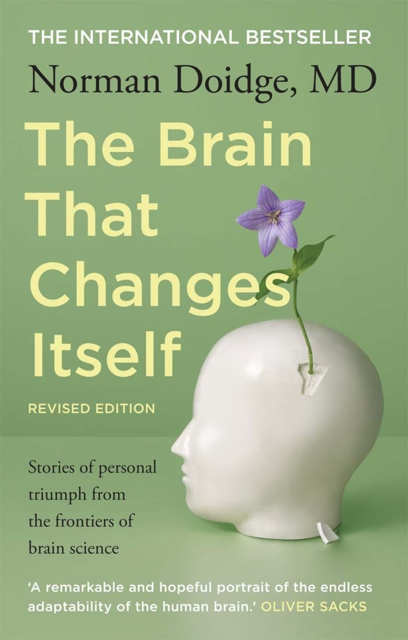 The Brain That Changes Itself | Book | Scribe Publications