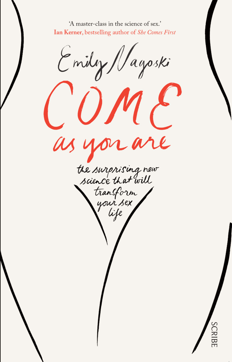 Come as you are sex