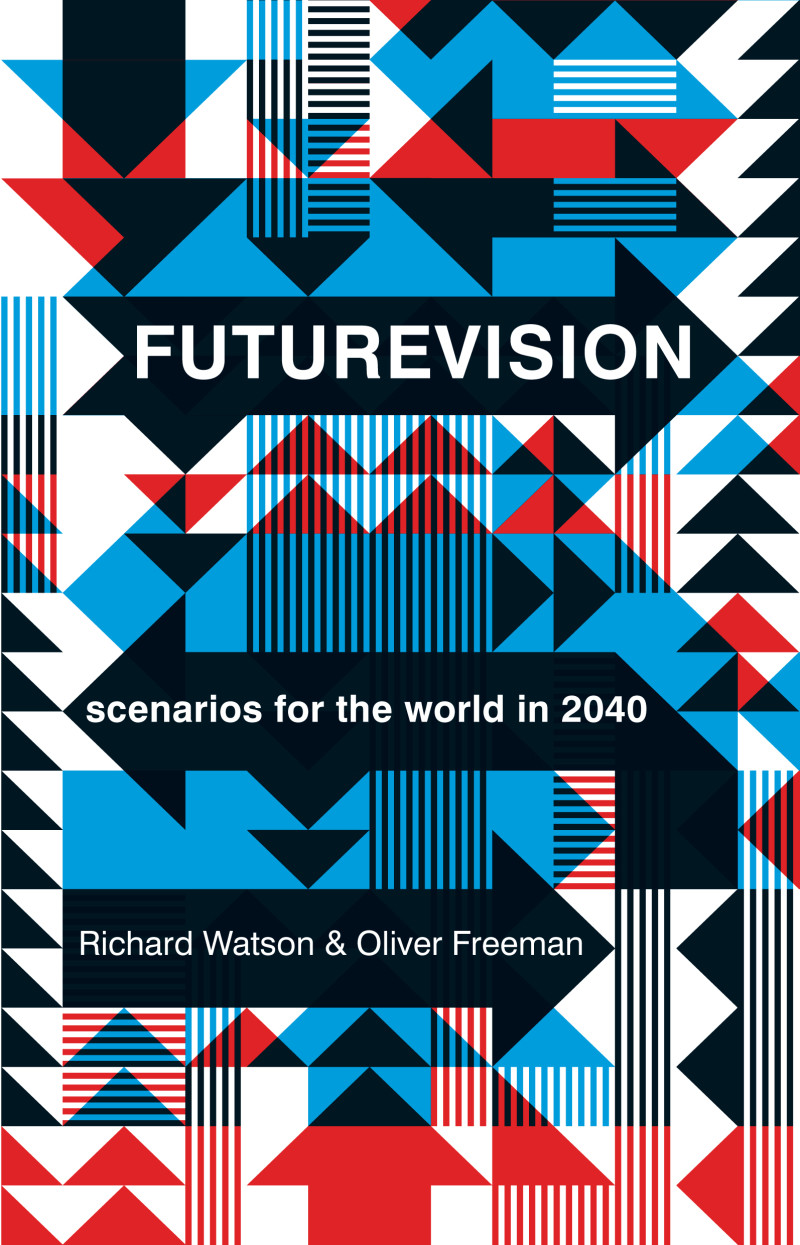 Image result for Future vision Richard Watson