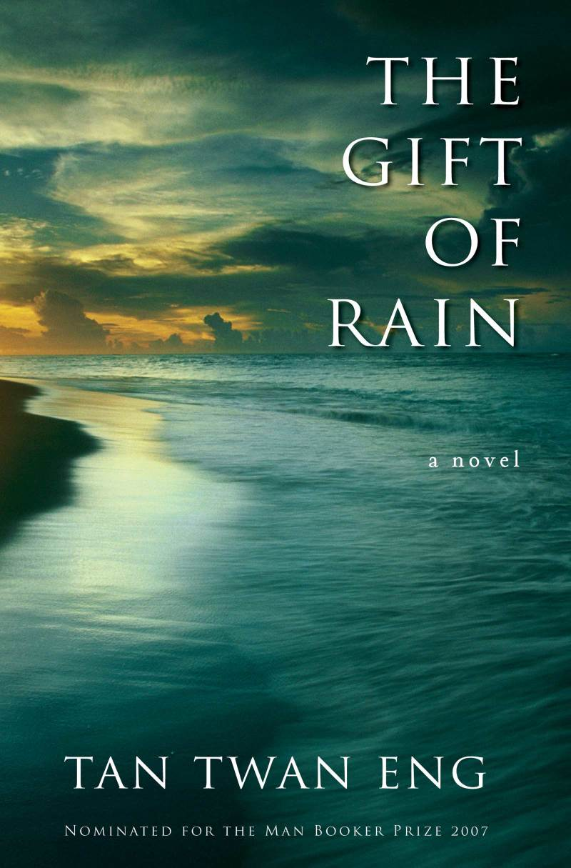 Ebook rain download of gift the