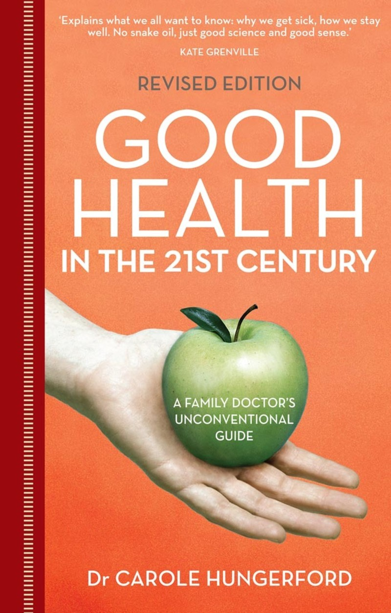 Good Health in the 21st Century | Book | Scribe Publications