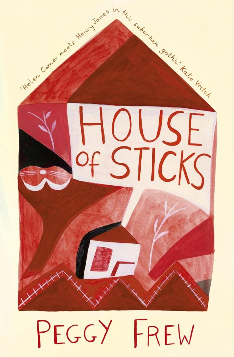 House of Sticks | Book | Scribe Publications