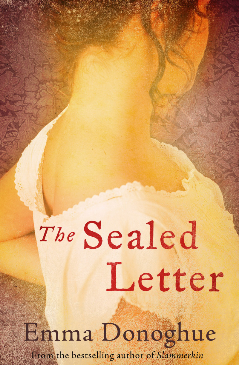 The Sealed Letter | Book | Scribe Publications