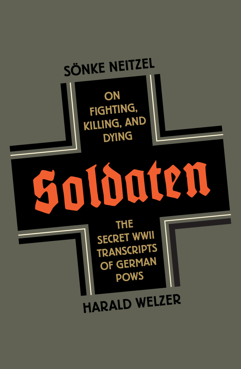 Soldaten | Book | Scribe Publications