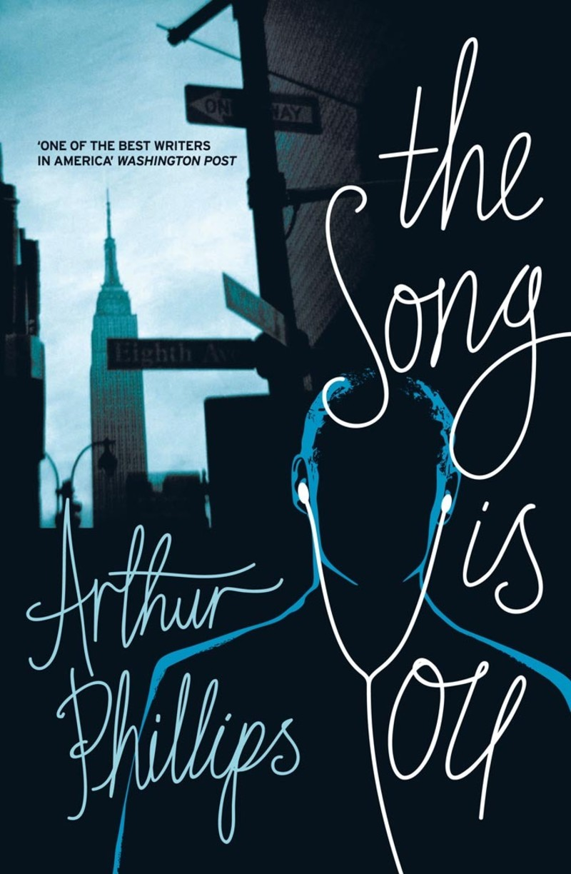 The Song is You | Book | Scribe Publications