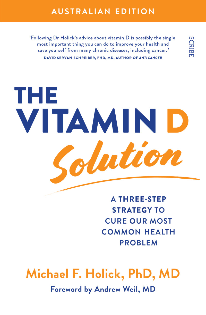 The Importance of Vitamin D in the Low Oxalate Diet