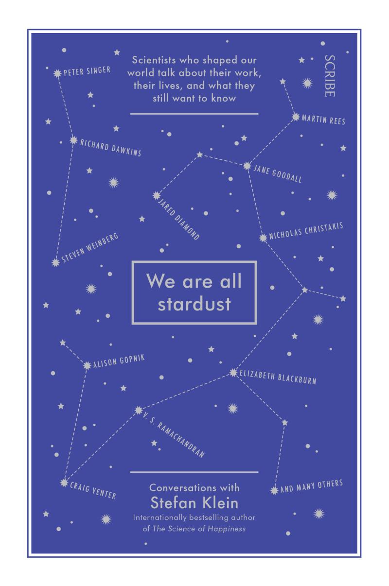 Pdf stardust novel
