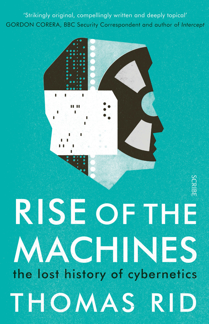 Will History Disappear Along With Books >> Rise Of The Machines Book Scribe Publications
