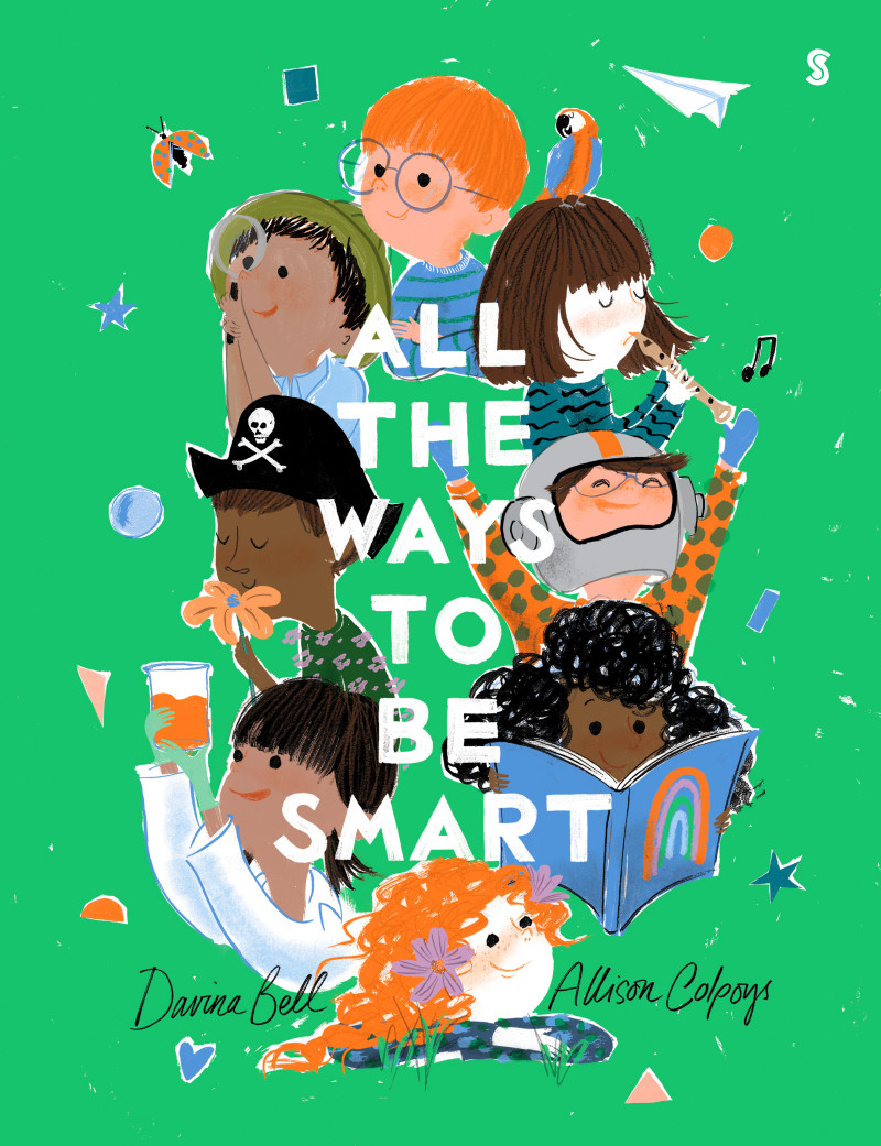 All the Ways to be Smart | Book | Scribe Publications