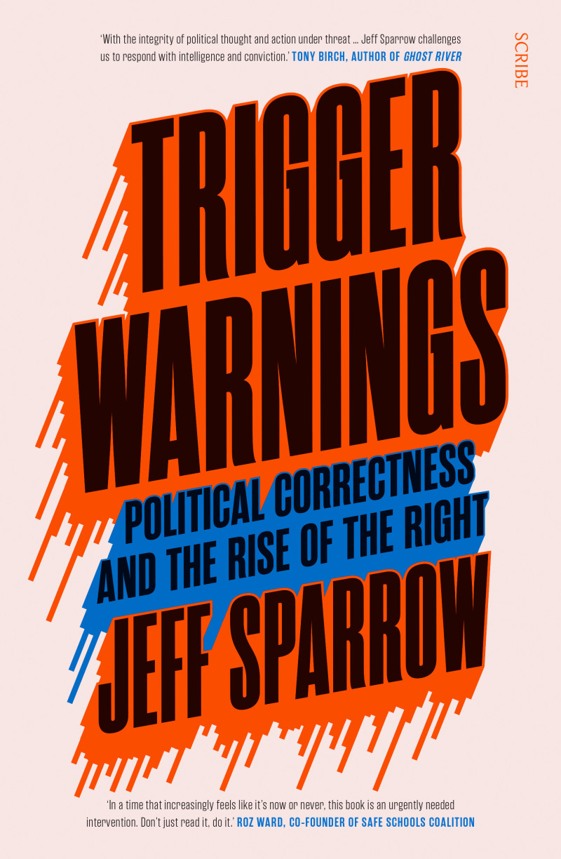 Trigger Warnings | Book | Scribe Publications