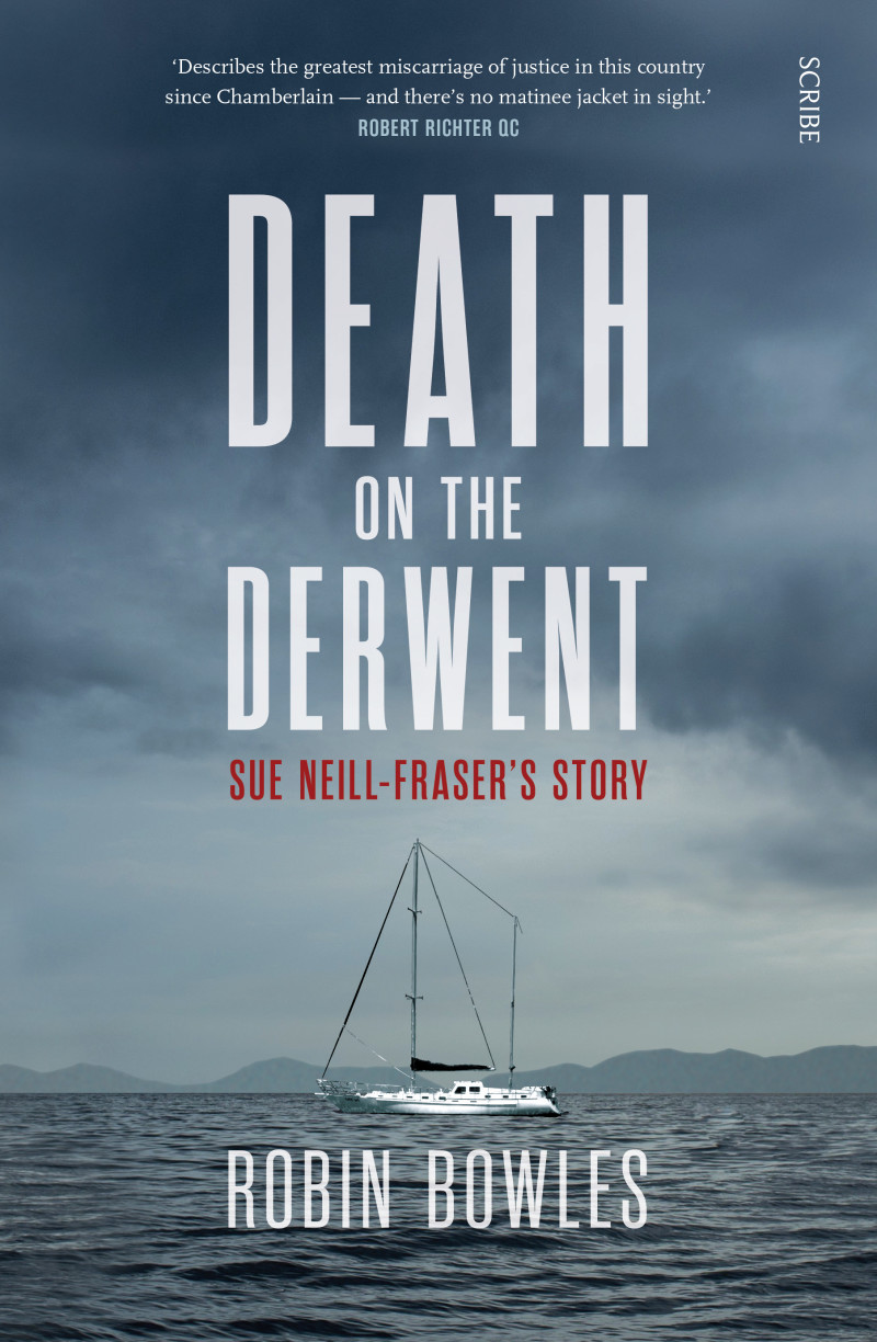 Death on the Derwent | Book | Scribe Publications